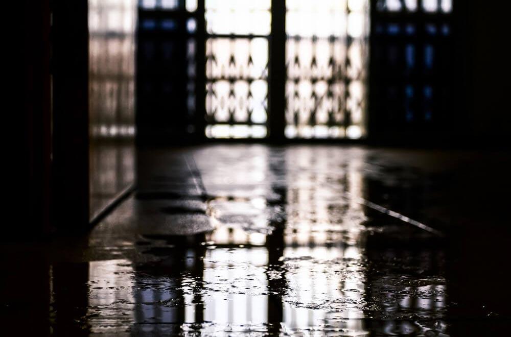 Indoor Flooding