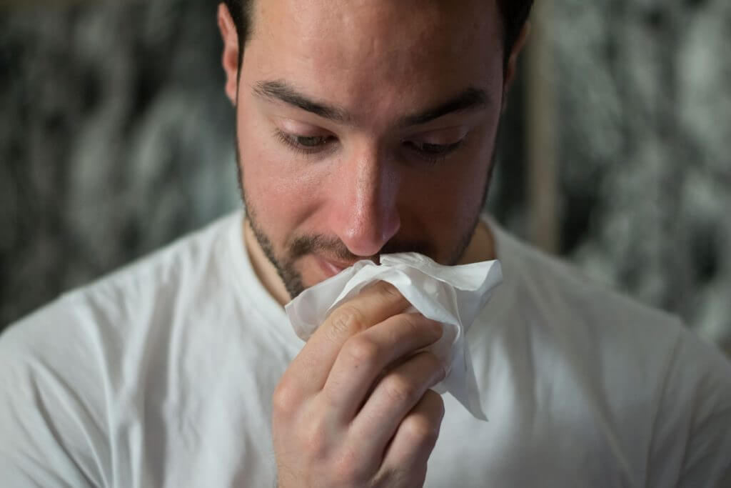 mold allergies and asthma