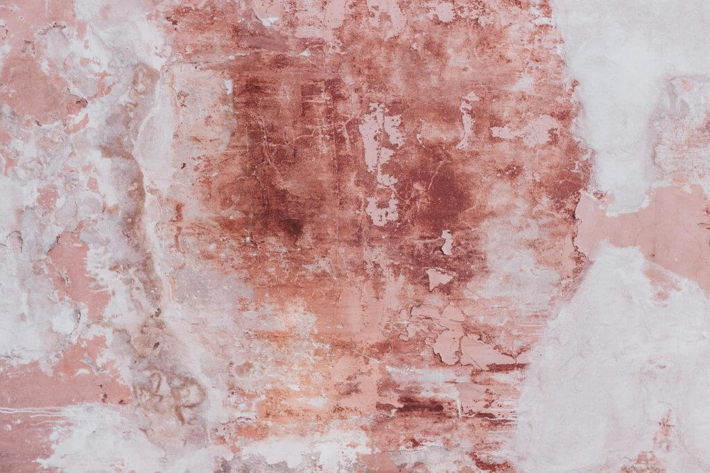 wall stains